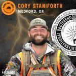 Cory Staniforth- Hard Hat Hero