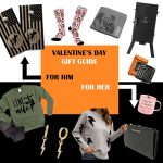 Lineman And Linewife Gift Guide - Valentine's Day Edition