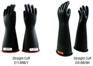 Salisbury insulated glove