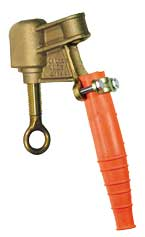 Grounding Cable Socket Clamp