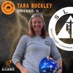 Tara Buckley- Hard Hat Hero