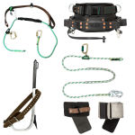 What Climbing Gear and Safety Equipment Does a Lineman Need?